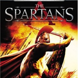 THE SPARTANS GREAT WAR NATIONS PC DVD ROM ONLINE