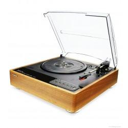 TOSHIBA TY-LP30 TURNTABLE RECORDER