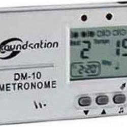 ELECTRONIC METRONOMIC DM 10