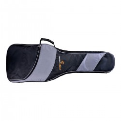 CLASSIC GUITAR CASE WITH BLACK REINFORCEMENT