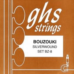SET EIGHT STRING BOUZOUKI GHS 0.11