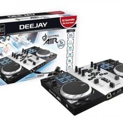 HERCULES DJ CONTROL AIR S SERIES