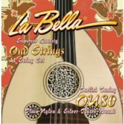UDI STRINGS SET LA BELLA 11 string set