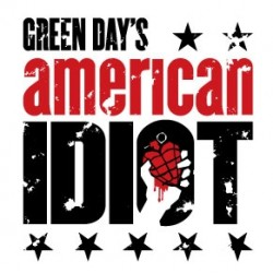 american idiot the musical feat green day