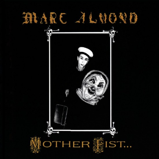 almond marc mother fist and her five daughters