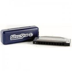 HOHNER SILVER STAR G harmonica