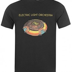 ELECTRIC LIGHT ORCHESTRA T SHIRT BLUE SKY MALE L