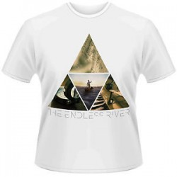 PINK FLOYD T SHIRT TRIANGLE PHOTOS MALE S