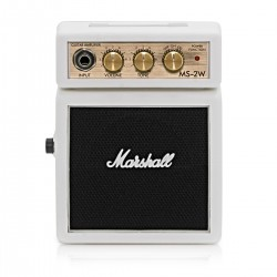 MARSHALL ELECTRIC GUITAR AMPLIFIER 2 W