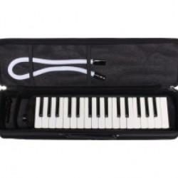 FUTURE PIANO 32 KEYS BLACK STAGG
