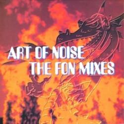 art of noise the fon mixes