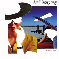 bad company desolation angels
