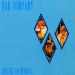 bad company rough diamonds