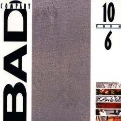 bad company 10 from 6