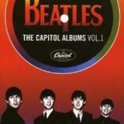 beatles the capitol albums vol 1