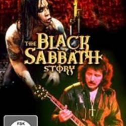 black sabbath the story collectors edition 2dvd set