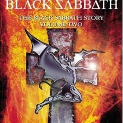 black sabbath the story volume two
