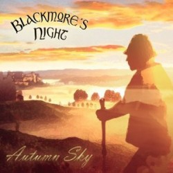 blackmores night autumn sky