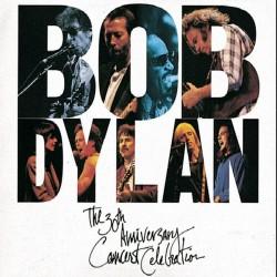 dylan bob 30 th anniversary concert celebration live at madison square garden october 16 1992