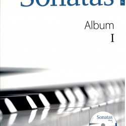 MOZART SONATAS I