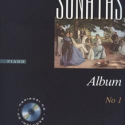 SONATAS ALBUM No 1 nakas
