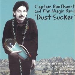 captain beefheart and the magic band dust sucker