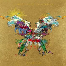 COLDPLAY 2018 A HEAD FULL OF DREAMS LIVE IN SAO PAOLO AND BUENOS AIRES 2CD DVD