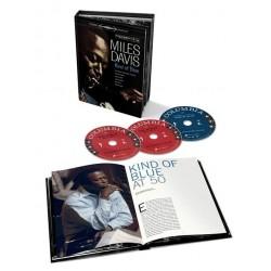 DAVIS MILES 2018 KIND OF BLUE 2CD DVD
