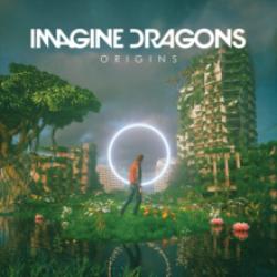 IMAGINE DRAGONS 2018 ORIGINS