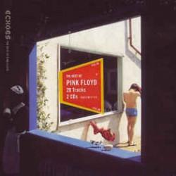 PINK FLOYD ECHOES THE BEST OF PINK FLOYD