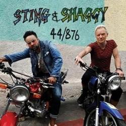 STING SHAGGY 2018 44/876