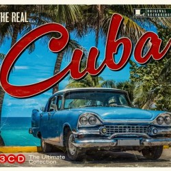 THE REAL CUBA 2017 THE ULTIMATE COLLECTION