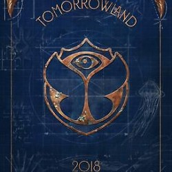 TOMORROWLAND THE STORY OF PLANAXIS 2018 COMPILATION