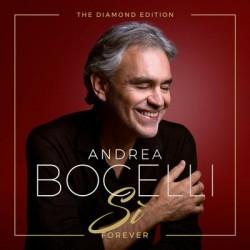 BOCELLI ANDREA 2019 SI FOREVER