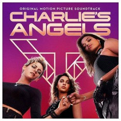 CHARLIE S ANGELS 2019 OST CD