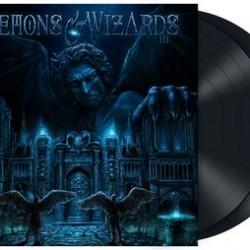 DEMONS AND WIZARDS 2020 III CD