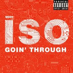 GOIN THROUGH 2019 ISO 9001