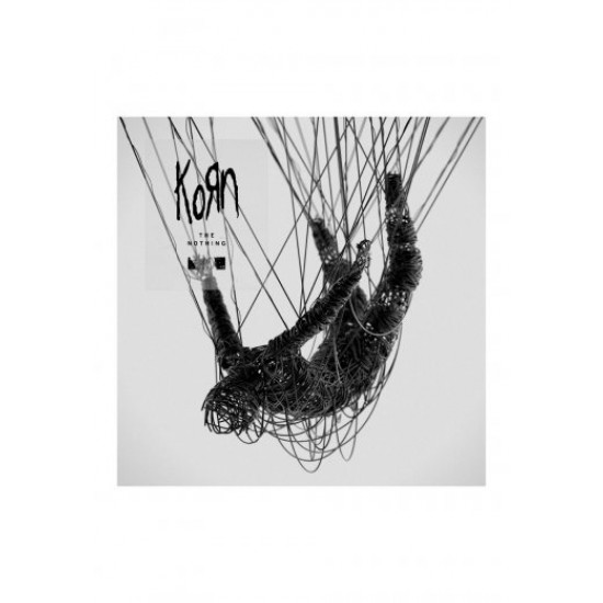 KORN 2019 THE NOTHING CD