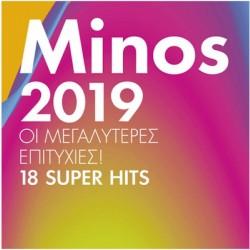 MINOS 2019