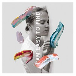 THE NATIONAL 2019 I AM EASY TO FIND