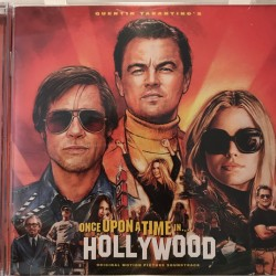 ONCE UPON A TIME IN HOLLYWOOD OST 2019