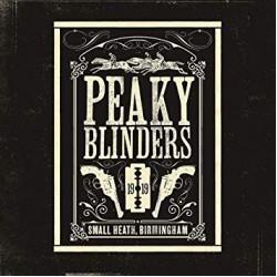 PEAKY BLINDERS LP