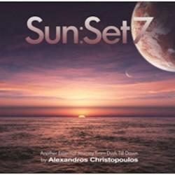 SUN SET 7 2019 ALEXANDROS CHRISTOPOULOS