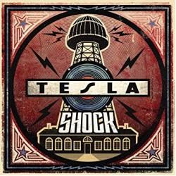 TESLA 2019 SHOCK