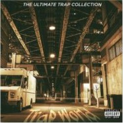 THE ULTIMATE TRAP COLLECTION 2019 CD