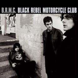 BLACK REBEL MOTORCYCLE CLUB BRMC