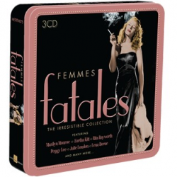 FEMMES FATALES the irresistible collection