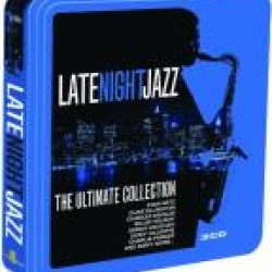LATE NIGHT JAZZ the ultimate collection 3 cd s