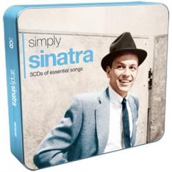 SINATRA Frank simply 3 cds of essential songs