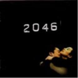2046 SOUNDTRACK OST SHIGERU UMEBAYASHI
